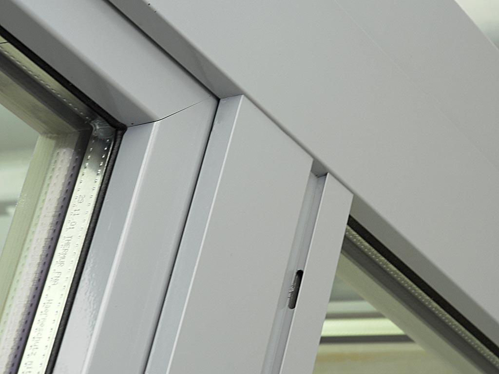 Fenster lais fensterbau for Fenster holz alu